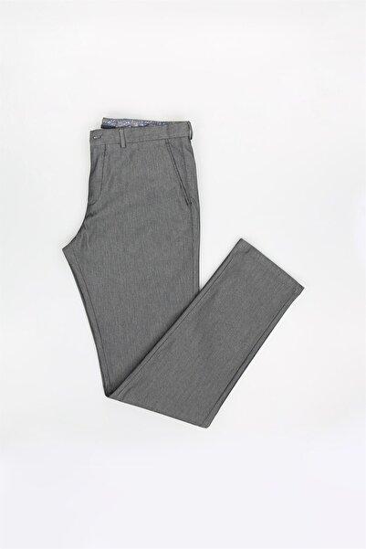 Jakamen Erkek Lacivert Regular Fit Spor Pantolon