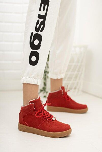 MUGGO Unısex Sneaker Ayakkabı Svt12