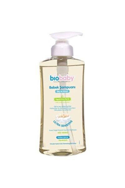 Biobaby Bebek Şampuanı 500 Ml Saç Ve Vücut