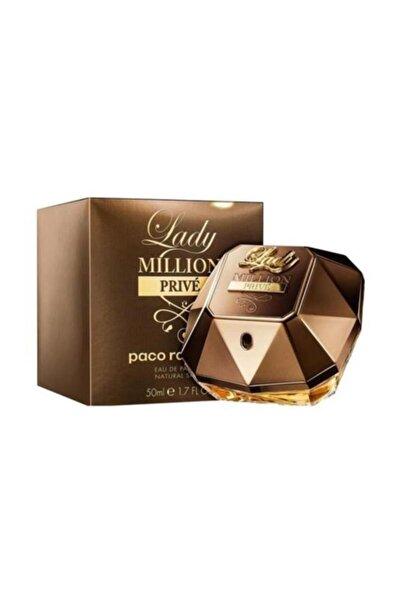 Paco  Rabanne Paco Rabanne Lady Million Prive Edp 50 ml