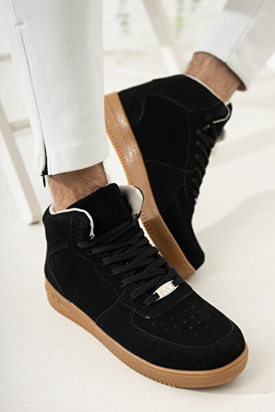 MUGGO Erkek Sneaker Ayakkabı Svt12