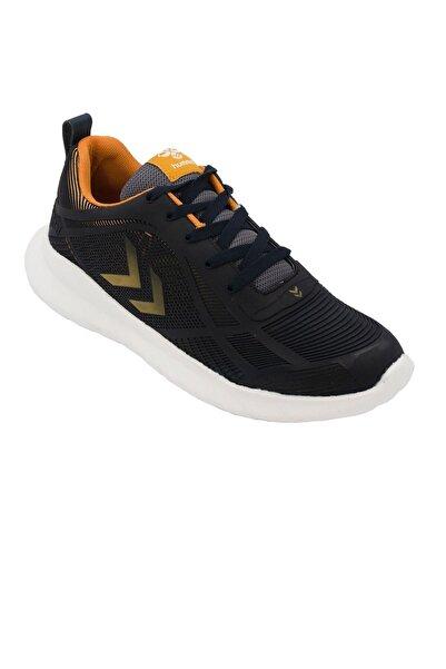 HUMMEL Unisex Lacivert Spor Ayakkabı