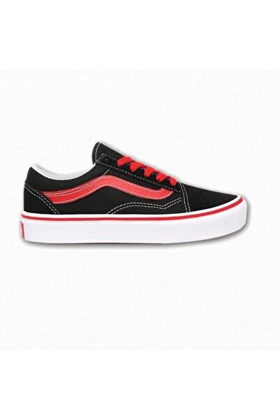 Vans Comfy Cush Old Skool Unisex Çocuk Sneaker