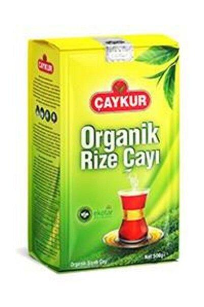 Çaykur Organik Rize Çay 500 gr