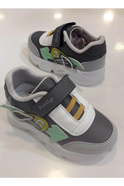 Funny Baby Ortabetik Ayakkabı Walkers 8032