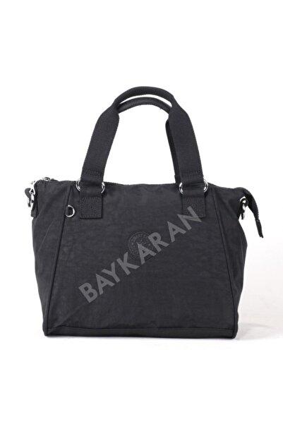 SMART BAGS 1179 Postacı Kadın Omuz Çantası Siyah