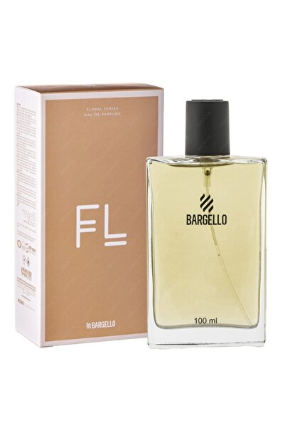 Bargello 585 Floral Edp 100 ml Erkek Parfüm