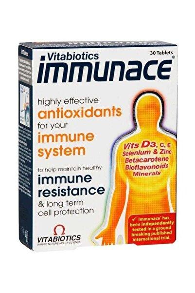 Vitabiotics Immunace 30 Tablet Multivitamin