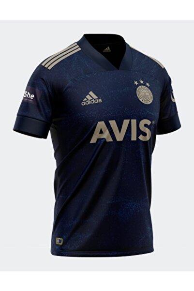 Fenerium Fenerbahçe Lisanslı Efsane Lacivert Forma ( 2020-2021 )