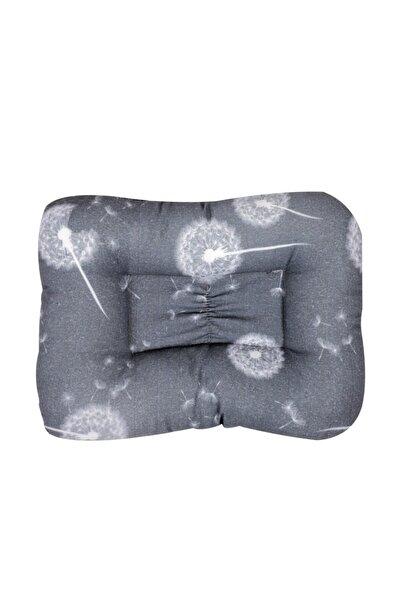 Sevi Bebe Emzirme Yastığı Art-76 Uç Uç Desen