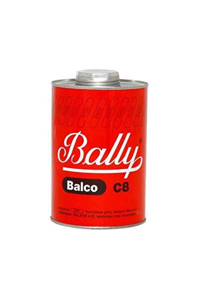 Bally Balco C8 Deri Lastik Kumaş Kağıt Tahta Cam Yapıştırıcı 200 gr