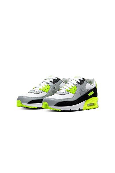 Nike Air Max 90 Leather (gs) Spor Ayakkabı