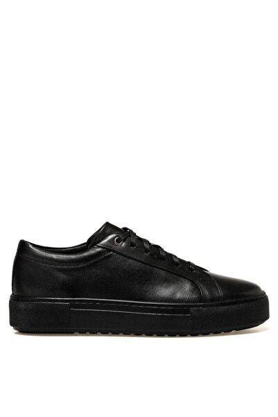 İnci SINCE Siyah Kadın Havuz Taban Sneaker 101026013
