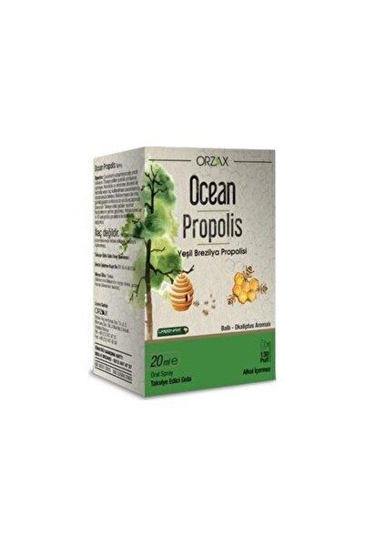 Ocean Ocean Propolis