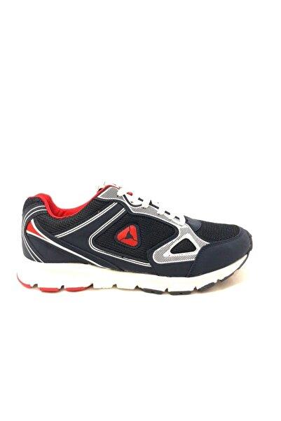 LETOON Antibakteriel Unisex Lacivert Spor Ayakkabı