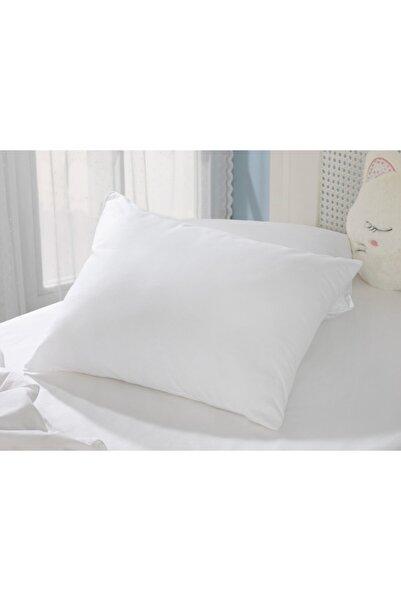English Home Bedtime Silikonlu Bebek Yastık 35x45 Cm Beyaz