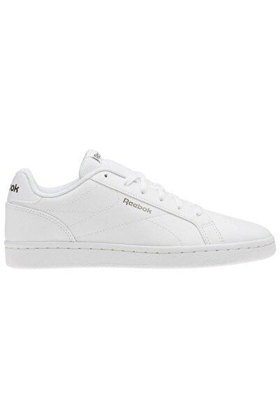 Reebok ROYAL COMPLETE CLN Beyaz GUMUS Kadın Sneaker 100320760