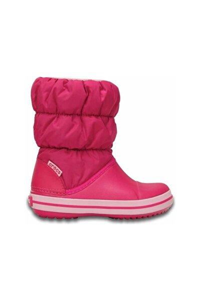 Crocs 14613-6x0 Wınter Puff Boot Kışlık Bot