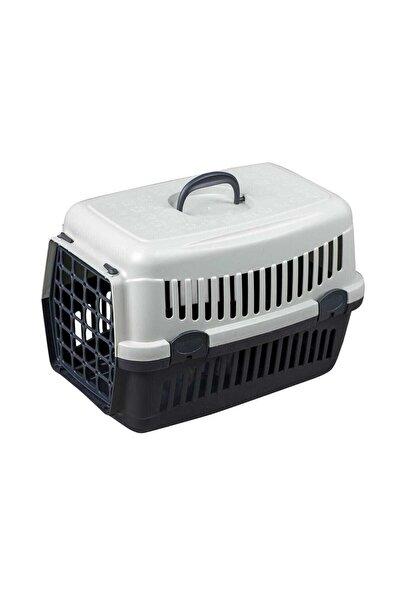 SERA Gri Kedi Köpek Taşıma Çantası 50x34x33cm