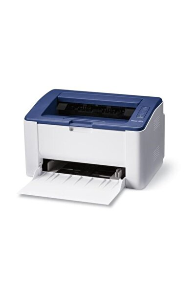 Xerox Phaser 3020 Lazer Yazıcı / Wi-fi