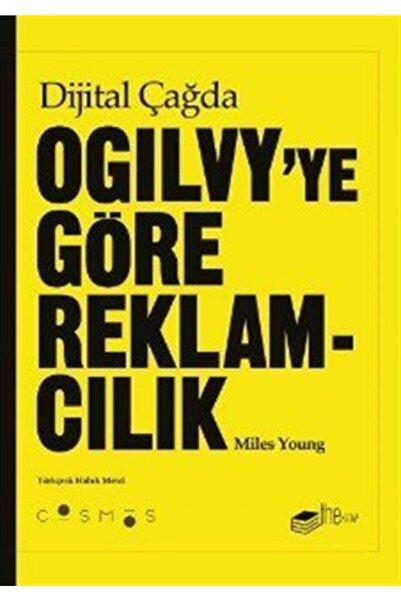 The Kitap Dijital Çağda Ogilvy'ye Göre Reklamcılık