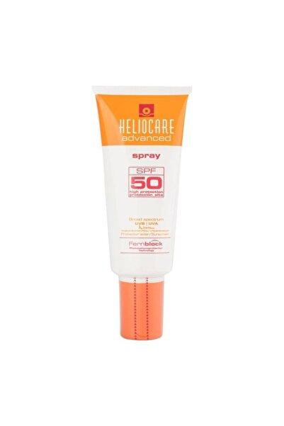 Heliocare Advanced Spray Spf50 200 Ml