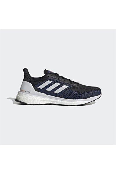 adidas Erkek Siyah Solar Boost St 19 M Yürüyüş Ayakkabısı  Ee4316