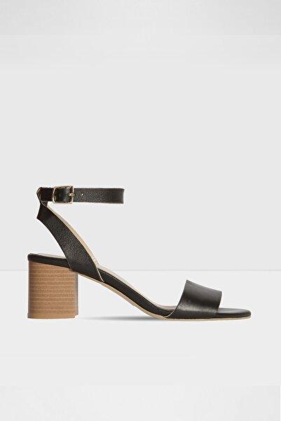 Aldo Doreclya-tr - Siyah Kadın Topuklu Sandalet