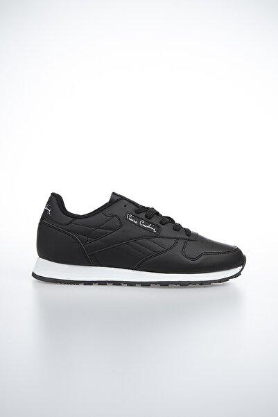 Pierre Cardin Erkek Siyah Sneaker Pc-30474 - 3319-228