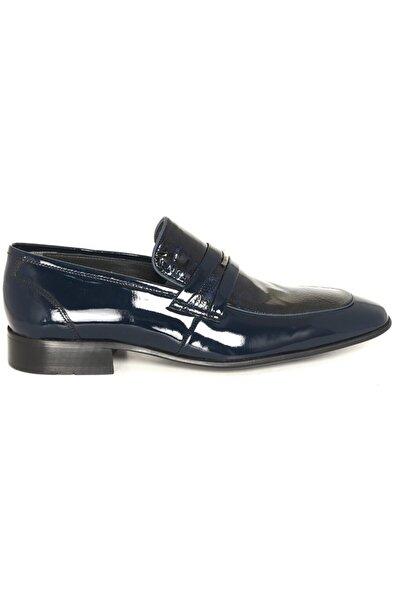Fosco 1091 Laci Rugan Klasik Ayakkabı