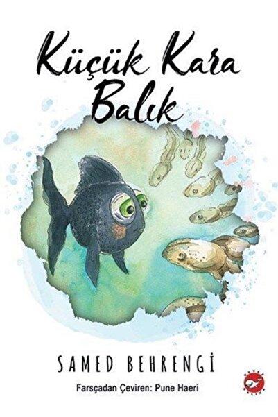 Beyaz Balina Yayınları Küçük Kara Balık