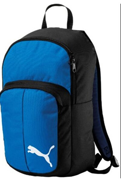 Puma Pro Training 2 Backpack Red 074898 02