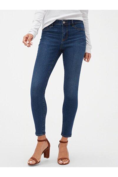 GAP Orta Belli Legging Jean Pantolon