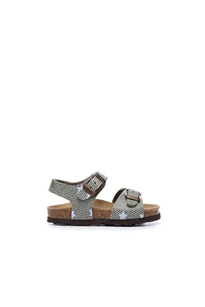 KEMAL TANCA Chılı Çocuk Derı Çocuk Sandalet Sandalet 104 09750 Kız Sand 22/30