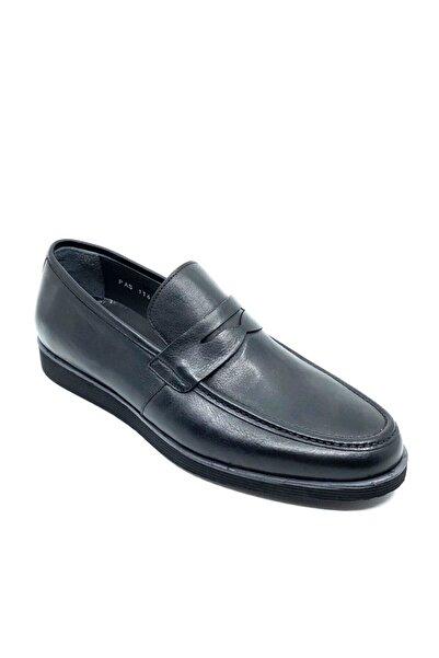 Fosco Siyah Erkek Ayakkabı 1162 306