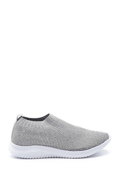 Derimod Kadın Taş Detaylı Çorap Sneaker