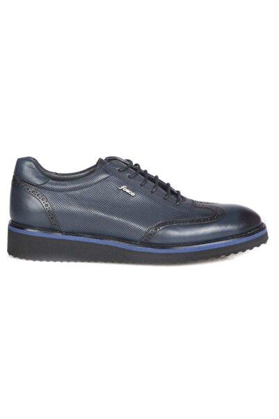 Fosco 8555 Eva Lacivert Erkek Günlük Ayakkabı