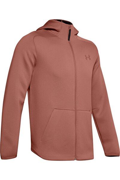 Under Armour Erkek Spor Sweatshirt - Ua /Move Fz Hoodie - 1354974-226