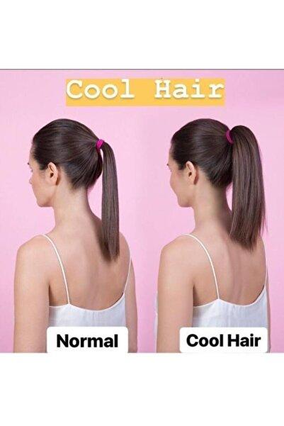 mfb grub Saç Tokası Cool Hair At Kuyruğu Saç Modeli Dik Tutma Aparatı