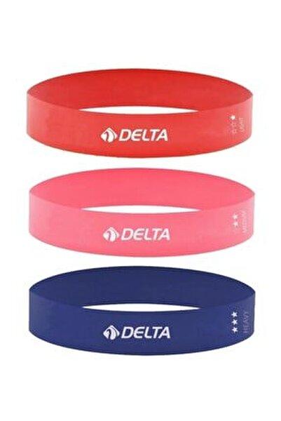 Delta Direnç Lastiği