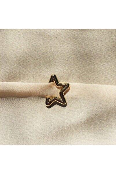Accessorize Yıldız Desenli Ear Cuff