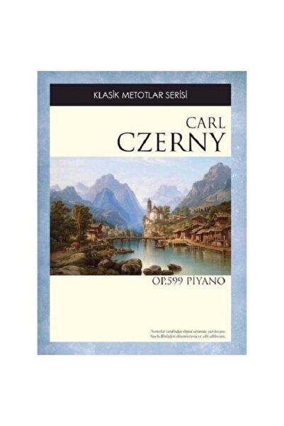 Porte Müzik Eğitim Merkezi Carl Czerny Op.599 Piyano Metodu
