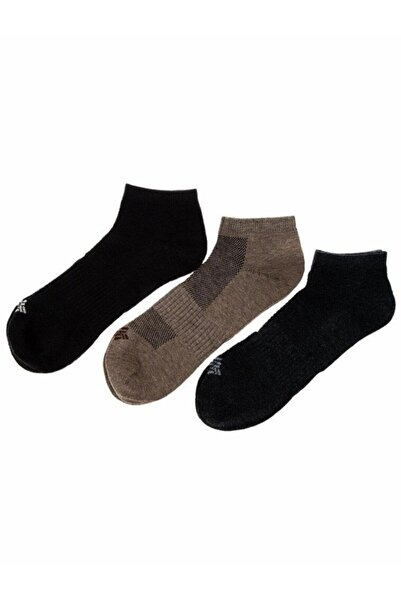 Columbia C226c Low Cut Top Mesh 3lü Çorap