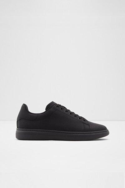 Aldo Dallyn - Siyah Erkek Sneaker