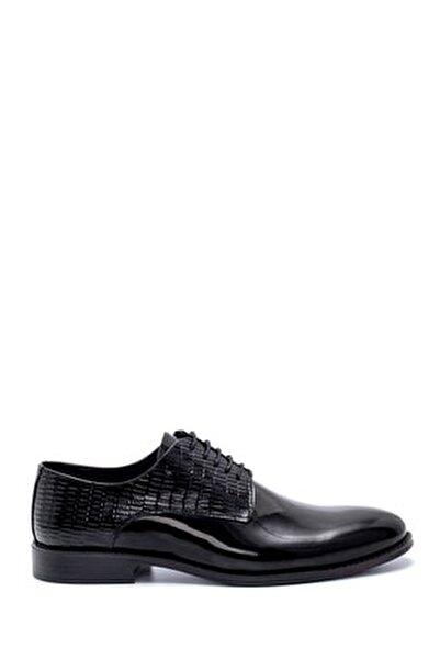 Erkek Deri Rugan Klasik Ayakkabı