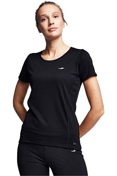 Lescon Kısa Kol Tshirt - Siyah - L