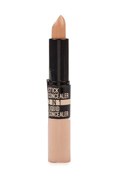 Ruby Rose Stick Concealer 2 In 1 Liquid Conceal 06