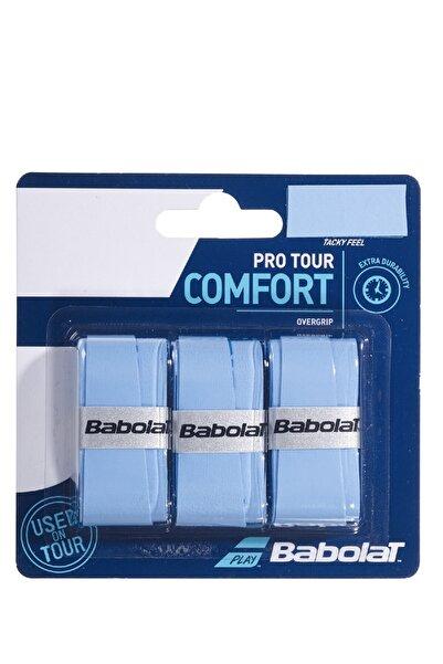 BABOLAT Pro Tour 3lü Tenis Gribi-mavi
