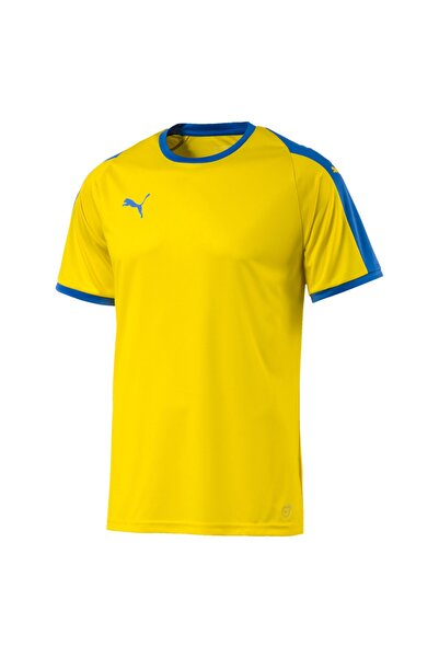 Puma Lıga Futbol Erkek Forma T-shirt