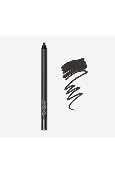 Smashbox Jel Eyeliner - Always On Gel Eye Liner Moody 1.2 g 607710056411